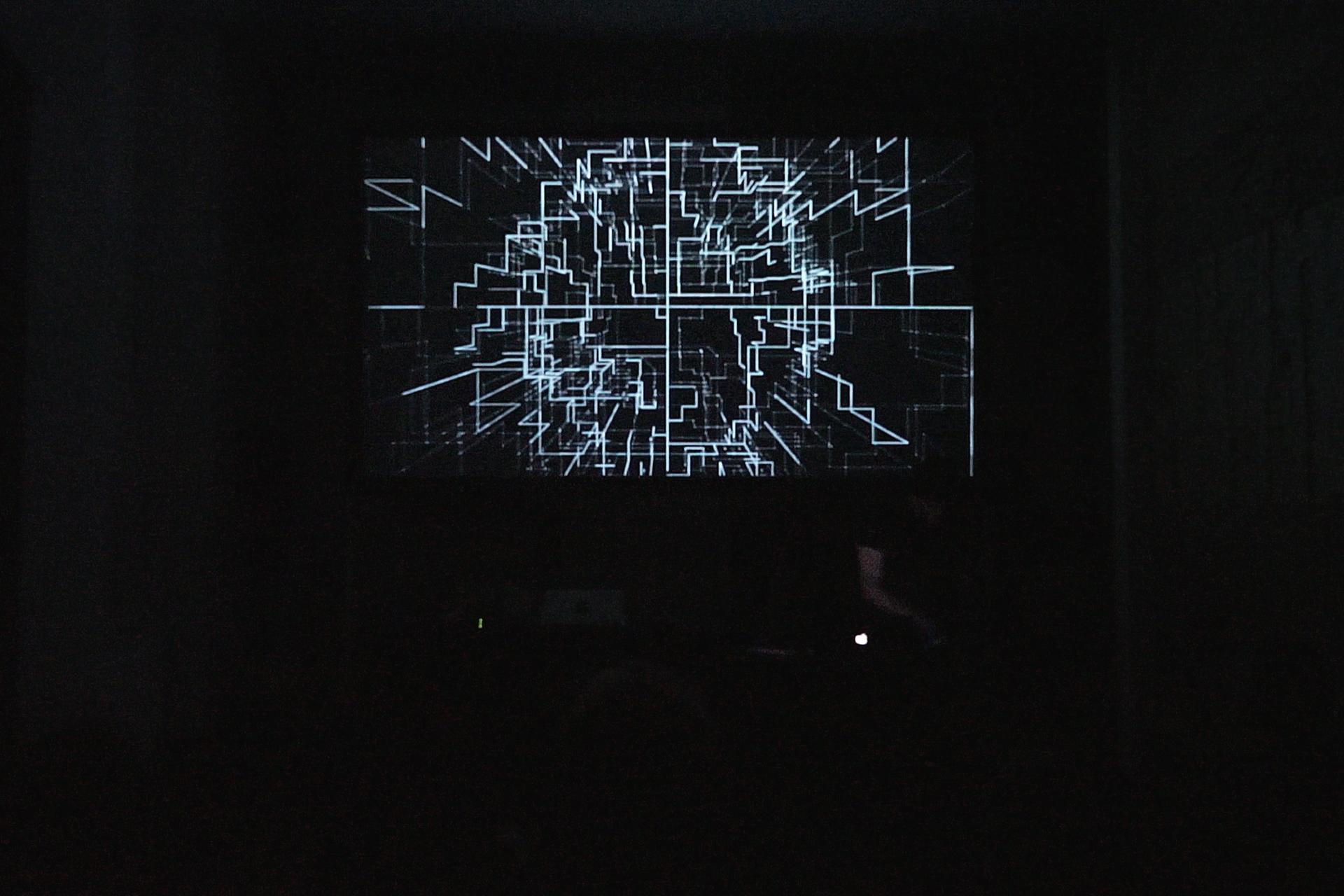 Binary Supremacy – Andreas Lutz